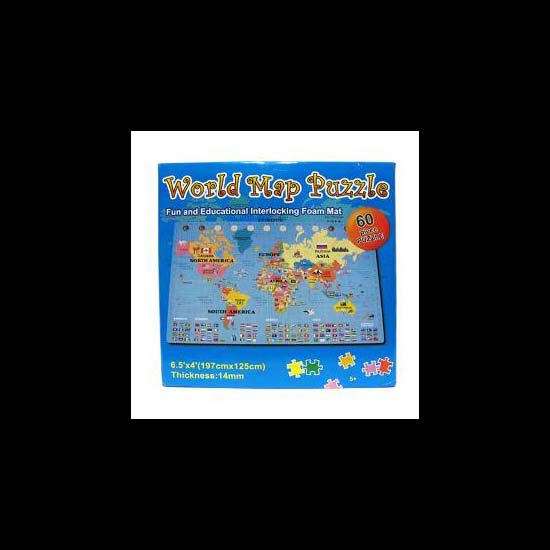 World Map Puzzle, World Map Puzzle world map puzzle, 407038 ...