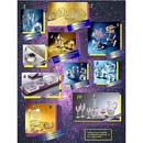 The wide range of prestigious crystal and glass collectable and gift items (Hong Kong)