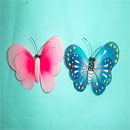 Well-Designed Brooches In Butterfly Designs (Taiwan)