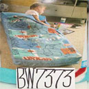 Children mattress  (Hong Kong)