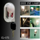 Easy Pat Light/Wall Lamp/Promotion Gifts (Mainland China)