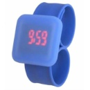 Silicone Digital Watch (China)