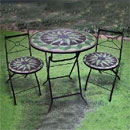 Garden Table And Chair (Mainland China)