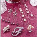 Pearl Jewelley Set (Hong Kong)
