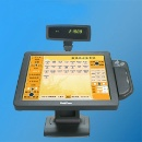 LCD Touch Screen POS Monitor (China)