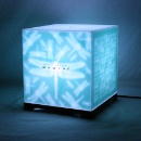 Cube Table Light (Hong Kong)