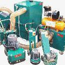 Surface Preparation Machines (Hong Kong)