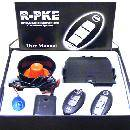 RPKE Car Alarm System (Mainland China)