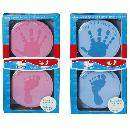 Handprint & Footprint Set (China)