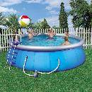 Inflatable Swimming Pool Set (Mainland China)