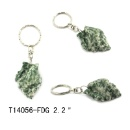 Gemstone Keychain (Hong Kong)