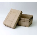 Paper Pulp Water-Proof Box Set (Hong Kong)