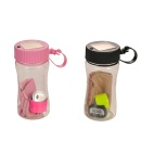 Sports bottle with accesories (China)