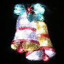 Jingle Bell Light Decoration (Hong Kong)