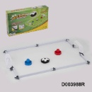 Air Hover Soccer Ultimate Set With Field Rails Included (Hong Kong)