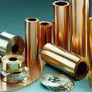 Metal Foil Rolls (Germany)