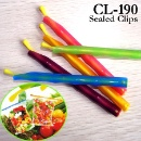 Plastic Food Bag Sealing Clips (China)