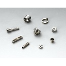 CNC Machined Metal Parts (Hong Kong)