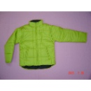 Padded Jacket  (Hong Kong)