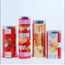 Food Packaging Wrapper (Mainland China)