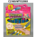 Tattoo Marker (Hong Kong)