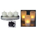 Rechargeable Candle Light (Mainland China)