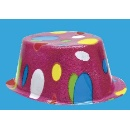 PVC Party Top Hat (Hong Kong)