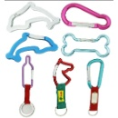 Carabiner with Strap (Hong Kong)