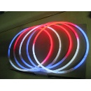 22 Inch 6mm Glow Necklace (Mainland China)