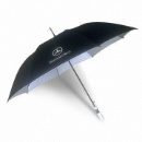 Golf Umbrella with Aluminium Handle (Mainland China)