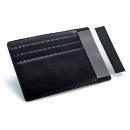Travelling Faux Leather Card Holder (Hong Kong)