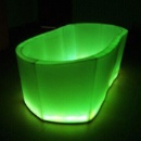Mood Light Spa Bathtub (Hong Kong)
