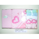 Baby Gift Set (Hong Kong)