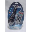 4 in 1 Car MP3 Player FM Transmitter  (Hong Kong)
