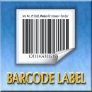 Barcode Label (Hong Kong)