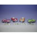 Ceramic Car Saving Bank (Hong Kong)