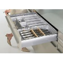 Soft Close Double Wall Drawer & Cutlery Set (Hong Kong)