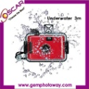 Waterproof Camera  (Hong Kong)