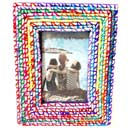 Paper Photo Frame (India)
