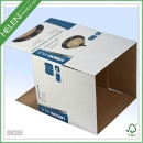 Folding Paper Cartons (Mainland China)