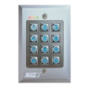 Single Output Relay Digital Access Control Keypad (Hong Kong)