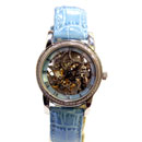 Jeweled-Lever Automatic Watch (Hong Kong)