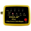 PT-4 4 Way Coaxial Cable Mapper (Taiwan)