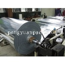 Reflective Woven Film  (Mainland China)