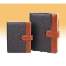 Cowhide Notebook (China)
