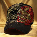 Embroidered Cap (Taiwan)