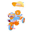 Baby Tricycle (Mainland China)