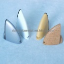 Zinc Alloy Glass Clamp (Mainland China)