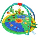 Beautiful Garden Play Mat (Mainland China)