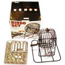 Bingo Set (Mainland China)